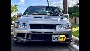 Evo 7 for sale Wetherill Park Fairfield Area Preview