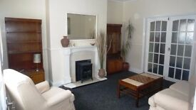beautiful 2 bed family home