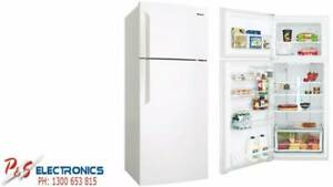 Westinghouse 460L Top Mount Refrigerator, white color WTB4600WA-R North Sydney North Sydney Area Preview