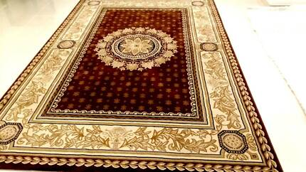 New Extra Large Rug 3x4m 1 Million Point 400