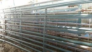 ASSORTED GATES FOR SALE