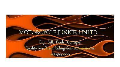 Motorcycle Junkie, Unltd.