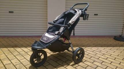 Baby Jogger City Elite Single with ACCESSORIES
