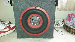 800 watt SuB Cambridge Kitchener Area image 3
