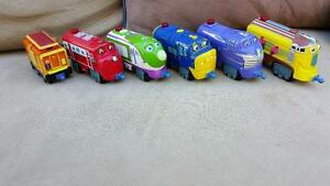 Chugginton Train Set for Sale