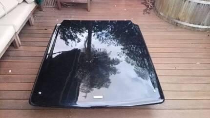 VU - Z Genuine Holden Black Hard Lid