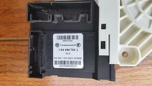 Power Window Motor Control Module, 2007 Volkswagen Rabbit. Kitchener / Waterloo Kitchener Area image 2