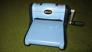 Sizzix Bigkick Die Cutting Machine