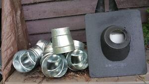 Coudes pour tuyau 6 pouces flambant neuf et plus