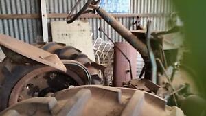 Old Fordson Tractor for parts or Renovate Cleve Cleve Area Preview