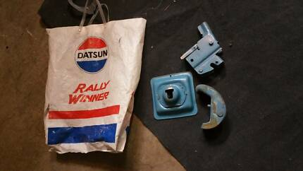 Datsun Patrol OLD other 4x4 Wheelers Hill Monash Area Preview