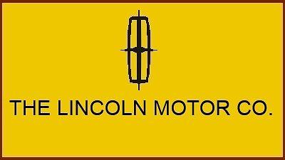 Montgomery Lincoln