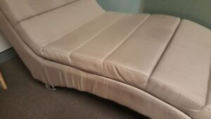 Great Reclining Sofa - light and sturdy Bondi Junction Eastern Suburbs Preview