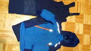 Boy's snowsuit / Habit de neige