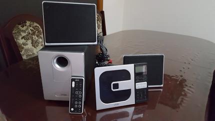 TDK CD Stereo system Thornbury Darebin Area Preview