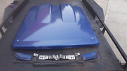 HOLDEN VU VY VZ UTE GENUINE TWIN HUMP HARD LID WITH HARDWARE Sandgate Newcastle Area Preview