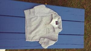 Kids size 3 Roots sweater