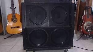 Behringer amp head in melbourne region vic musical instruments guitar speaker quad box fandeluxe Image collections