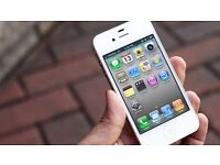 Iphone 4 on ee good condition