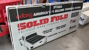 SALE! Solid Fold Tonneau Cover