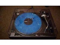 Technics SL-1210 Turntable MK2 24 Hour Delivery Excellent Condition