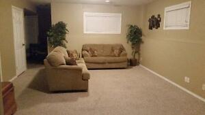 2 Bedroom Basement suite