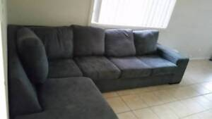 5 Seater Lounge Pick Up ASAP North Ryde Ryde Area Preview