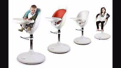 Brother Max Scoop highchair