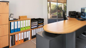 Office Desks Perth