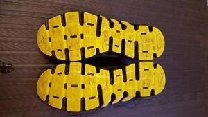 Boys / Girls size 5.5 - Adidas Climacool - USED ONCE London Ontario image 2