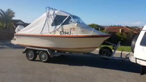 Ripper boat Padbury Joondalup Area Preview