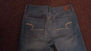 American Eagle Jeans Brand New London Ontario image 3