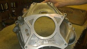 Small block ford bell-housing