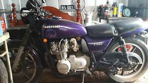 kawasaki z650 learner legal superbike vintage collector Blacktown Blacktown Area Preview