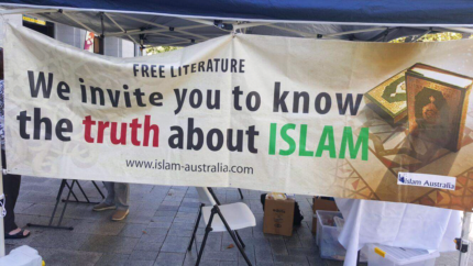 FREE Books and DVDs about Islam