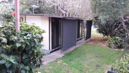 Demountable Extra Bedroom/Granny Flat/Office