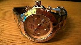 Invicta grand speedway model 4226 47mm