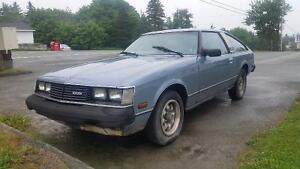 1981 Toyota Celica GT Other