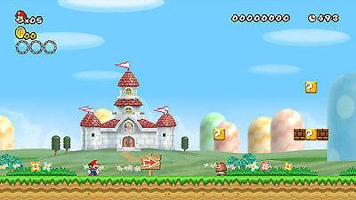 Super Mario Bros. ist beliebt wie eh und je
