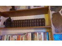 14 Charles Dickens Vintage Hardback Books 1920s