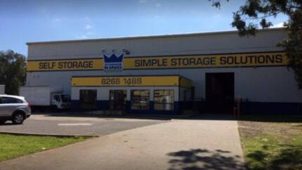 ONE MONTH FREE STORAGE! Limited time only at 2 locations!