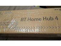BT HUB 4 - UNOPENED