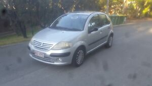 2003 Citroen C3 - Automatic- low ks- rego- rwc Sport