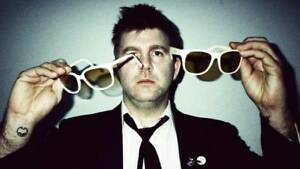 1 x LCD Soundsystem Ticket Carlton Melbourne City Preview