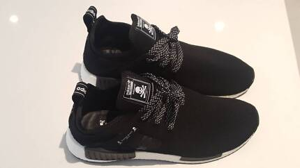 Adidas NMD Mastermind Japan - Replica Size 10