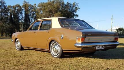 1970 Holden HG Kingswood Carseldine Brisbane North East Preview