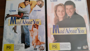 VARIOUS DVD SETS Golden Grove Tea Tree Gully Area Preview