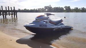 2009 RXP-X rs, 255hp, tasteful mods, very fast jetski. Stockwell Barossa Area Preview