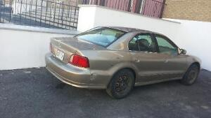 Mitsubishi Gallant à vendre