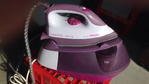 Phillips Steam Iron Killarney Vale Wyong Area Preview